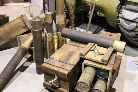 Tank Museum 14