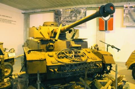 Tank Museum 15