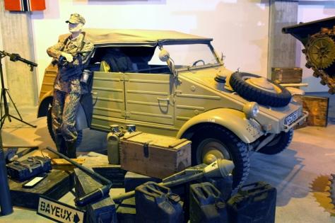 Tank Museum 16