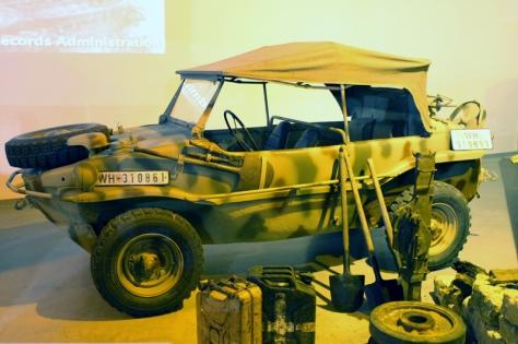Tank Museum 17