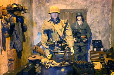 Tank Museum 18