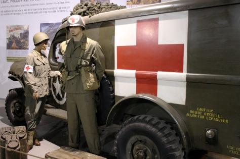 Tank Museum 20
