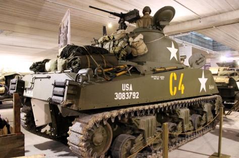 Tank Museum 21
