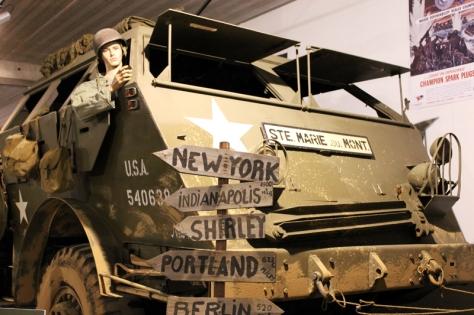Tank Museum 23