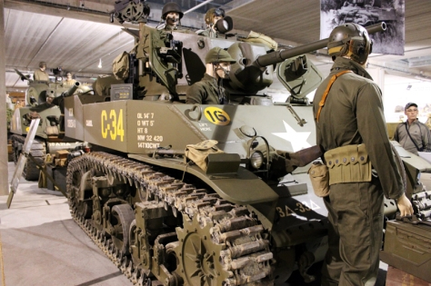 Tank Museum 24