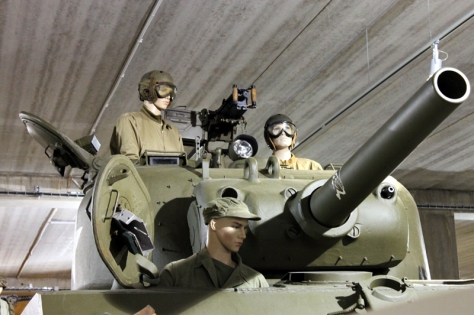Tank Museum 25
