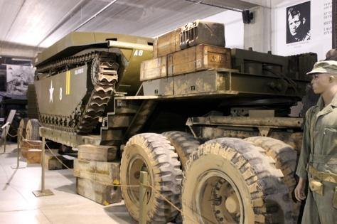 Tank Museum 26