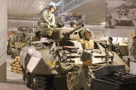 Tank Museum 27