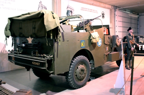 Tank Museum 30
