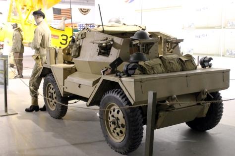 Tank Museum 31