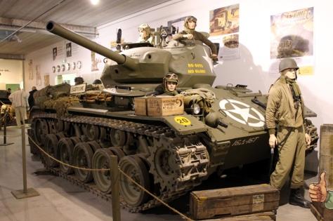 Tank Museum 33