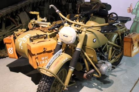 Tank Museum 34