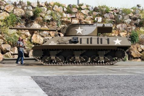 Tank Museum 36