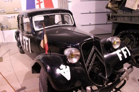 Tank Museum 37