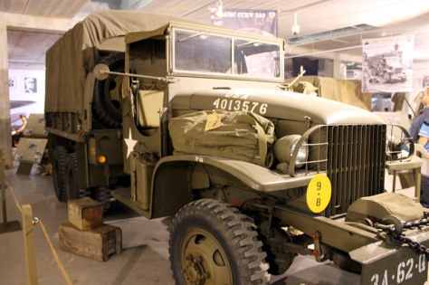 Tank Museum 39