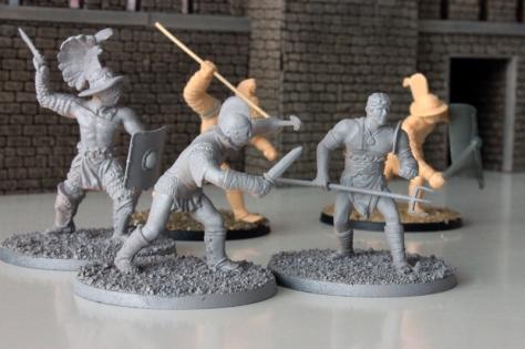 Gladiatoren 02
