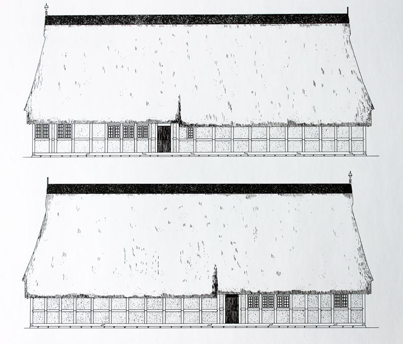 napoleonische kriege in norddeutschland dorfleben um 1800 teil 1 figuren und geschichten. Black Bedroom Furniture Sets. Home Design Ideas