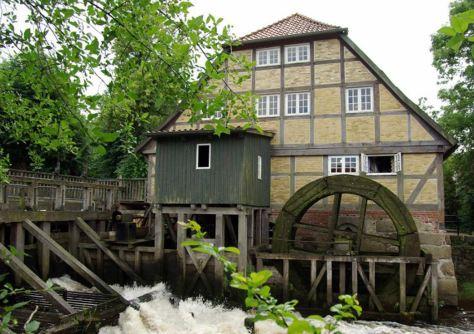 Moisburger Mühle
