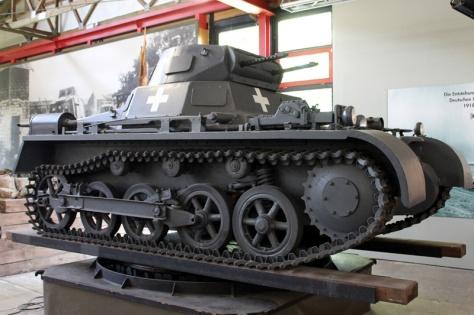 Panzermuseum 13