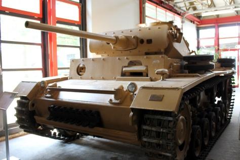 Panzermuseum 20