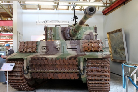 Panzermuseum 23