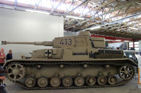 Panzermuseum 25