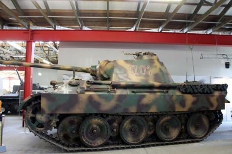 Panzermuseum 27