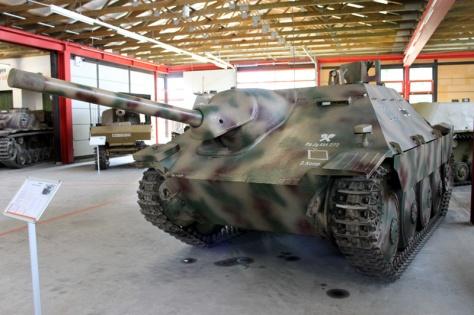 Panzermuseum 29