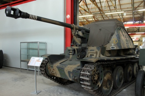 Panzermuseum 30