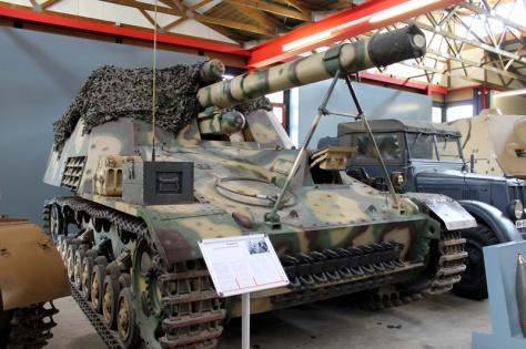 Panzermuseum 31
