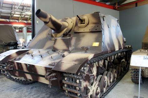 Panzermuseum 34