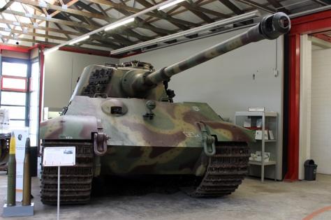 Panzermuseum 35