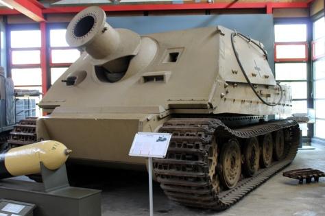 Panzermuseum 37