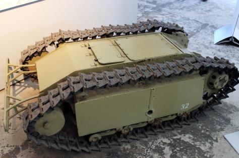 Panzermuseum 43