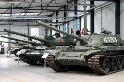 Panzermuseum 64