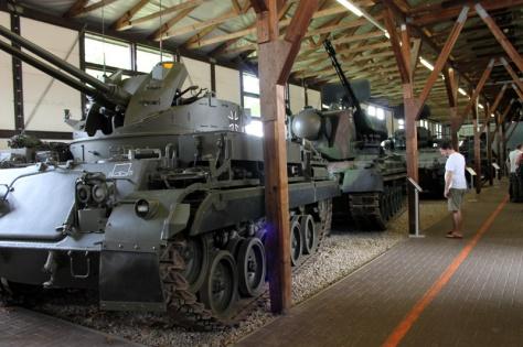 Panzermuseum 66