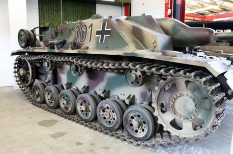 Panzermuseum 81