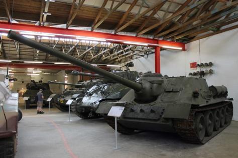 Panzermuseum 84