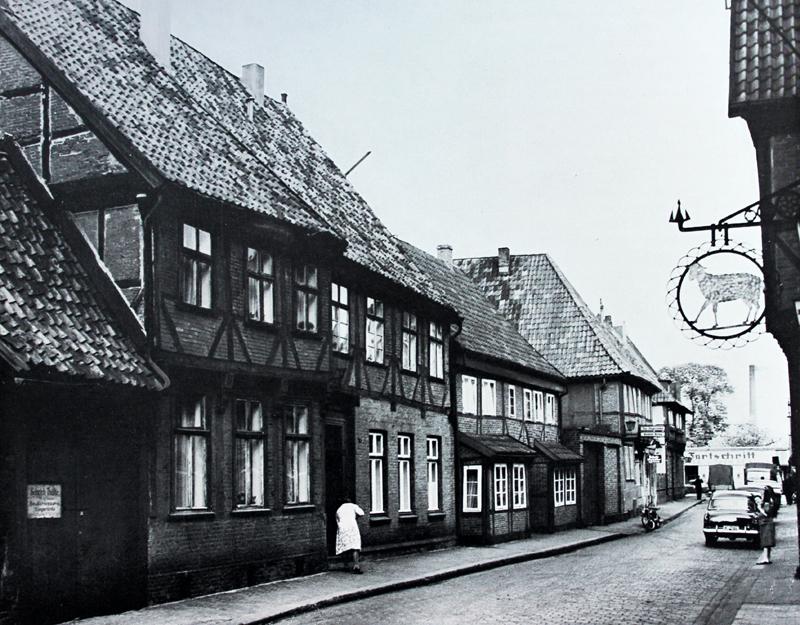 napoleonische kriege in norddeutschland die stadt und festung harburg figuren und geschichten. Black Bedroom Furniture Sets. Home Design Ideas