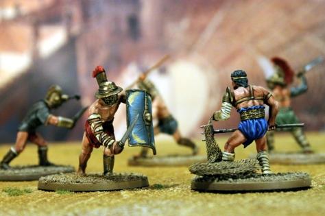 Gladiatoren 05