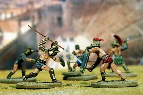 Gladiatoren 06