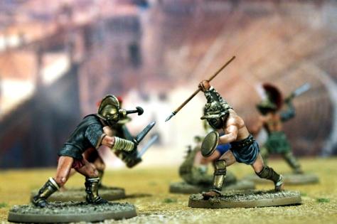 Gladiatoren 07