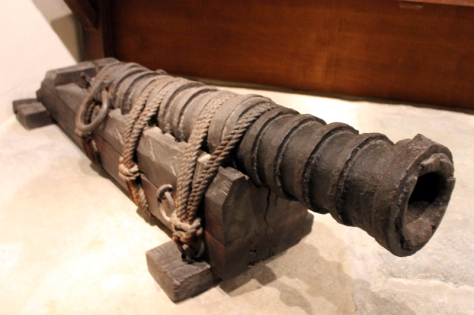 Museum Genua 07