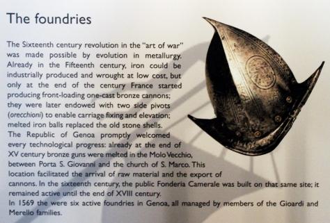 Museum Genua 13