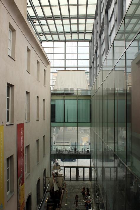 Museum Genua 66
