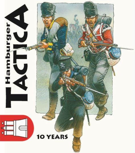 Tactica 27