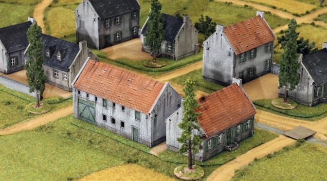 Ligny 1815 – 2015 (Teil 4)