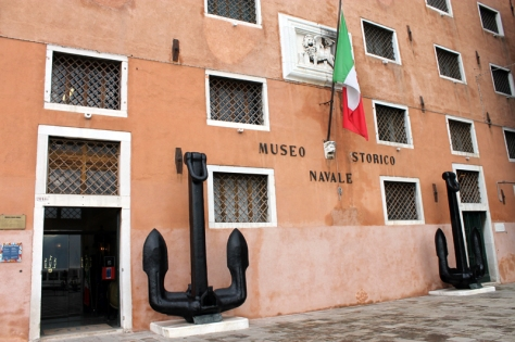 Venedig Museum 01
