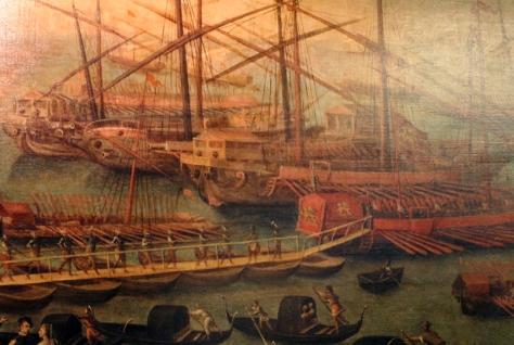 Venedig Museum 16