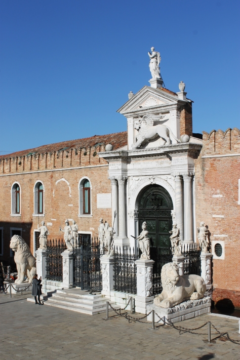 Venedig Museum 36